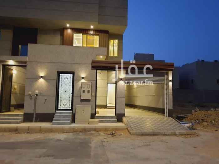 فيلا للإيجار في حي ، شارع ابي الشيخ الاصبهاني ، حي العارض ، الرياض ، الرياض