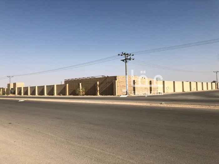 أرض للبيع في شارع فؤاد الخطيب ، حي الرمال ، الرياض ، الرياض