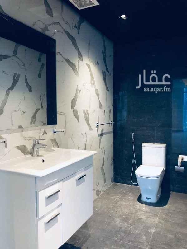 مكتب تجاري للإيجار في شارع رقم 40 ، حي العليا ، الرياض ، الرياض