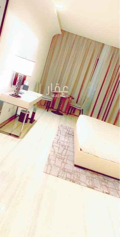 شقة للإيجار في شارع رقم 94 ، حي العليا ، الرياض ، الرياض