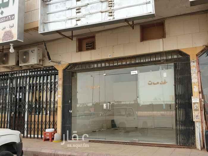 محل للإيجار في شارع انطاكية ، حي اشبيلية ، الرياض ، الرياض