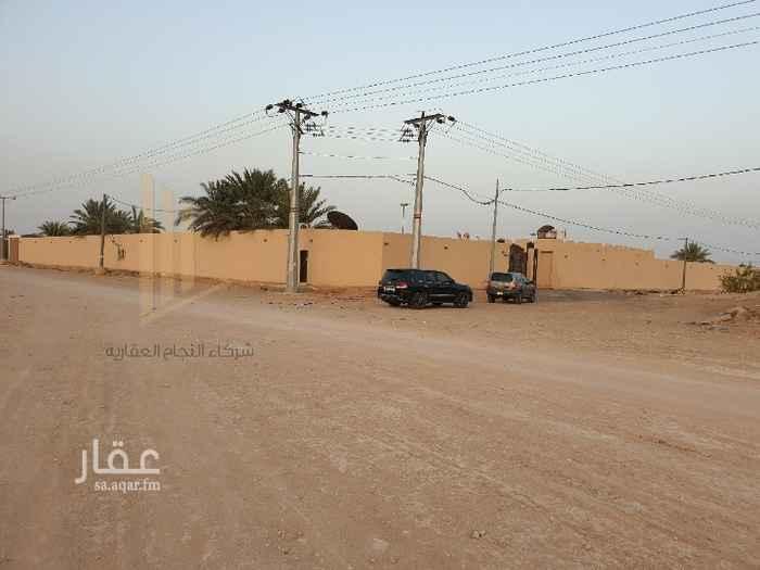 استراحة للبيع في شارع عبدالله بن ثعلبة ، حي الرمال ، الرياض ، الرياض