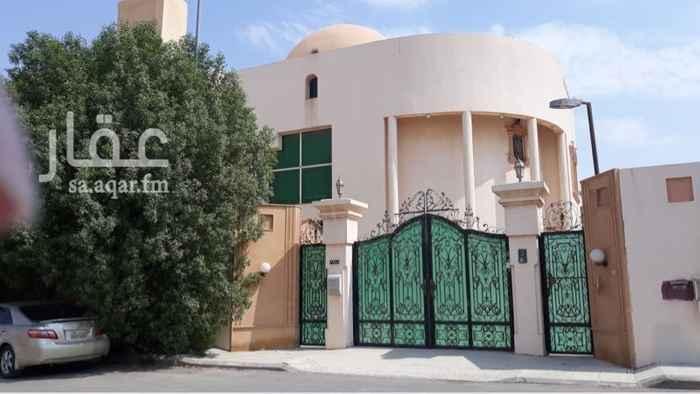 فيلا للبيع في شارع المجره ، حي الوادي ، الرياض ، الرياض