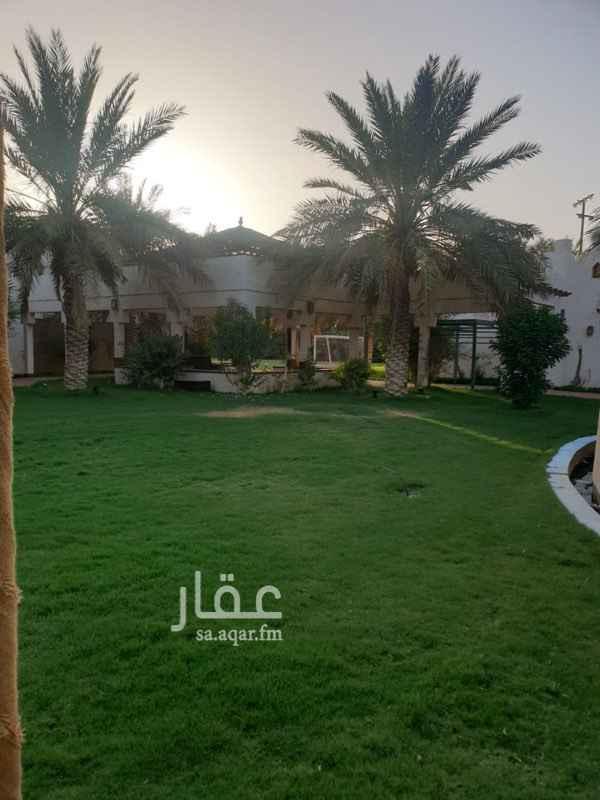 استراحة للبيع في شارع محمود شلهوب ، حي مطار الملك خالد الدولي ، الرياض ، الرياض