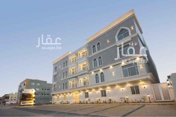 شقة للإيجار في شارع عبدالله بن شهوين ، الرياض