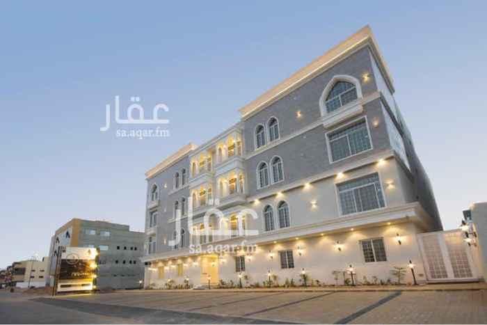 شقة للإيجار في شارع عبدالله بن شهوين ، حي العقيق ، الرياض