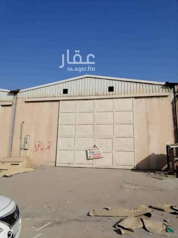 مستودع للإيجار في شارع الغاط ، حي الفيصلية ، الرياض