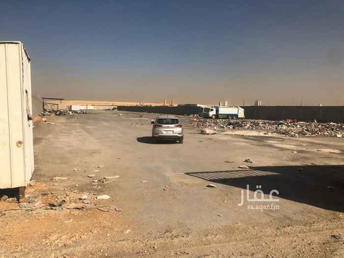 أرض للإيجار في شارع العباسية ، الرياض ، الرياض