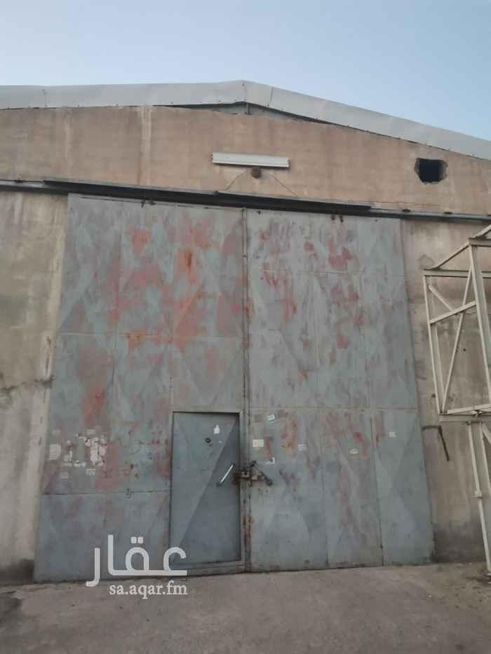 مستودع للإيجار في شارع العدينة ، حي الفيصلية ، الرياض ، الرياض