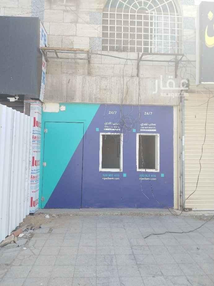 محل للإيجار في شارع بلديه الاربعين ، حي الروابي ، جدة ، جدة