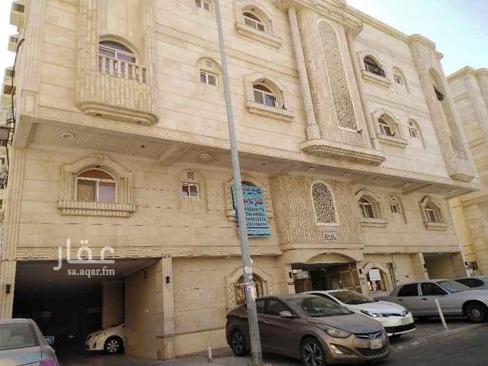 شقة للإيجار في شارع السيد محمود عطيه ، حي مشرفة ، جدة ، جدة