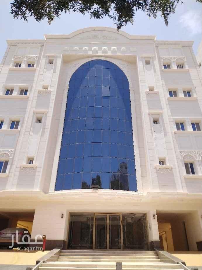 عمارة للإيجار في شارع حبيب الهاشمي ، حي العزيزية ، جدة ، جدة