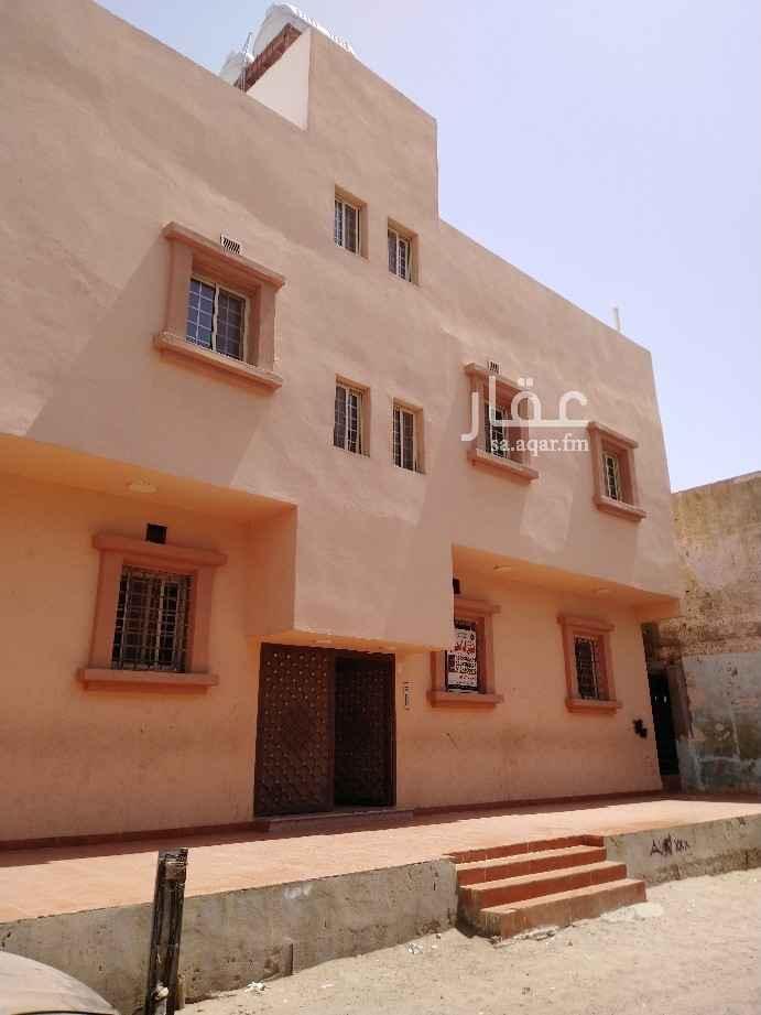 شقة للإيجار في شارع صالحي المؤمنين ، حي الجامعة ، جدة ، جدة