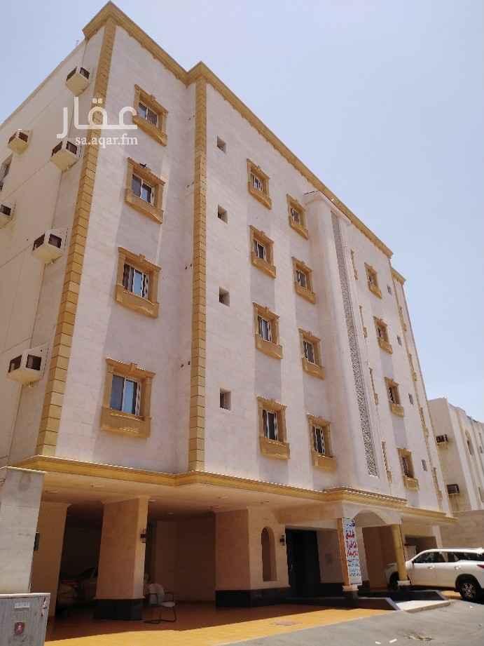 شقة للإيجار في شارع ابن الفصيح ، حي العزيزية ، جدة ، جدة