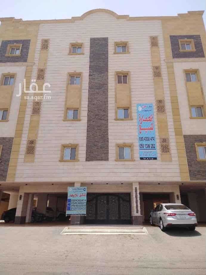 عمارة للبيع في شارع وادي طوى ، حي العزيزية ، جدة ، جدة
