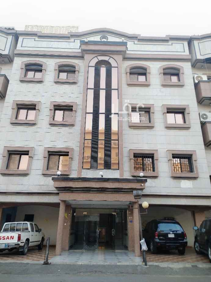 شقة للإيجار في شارع ابو مدين الفاسي ، حي الفيصلية ، جدة ، جدة
