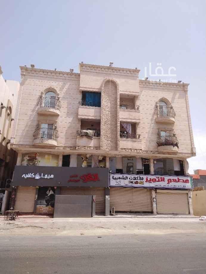شقة للإيجار في شارع يحيى حسين ، حي البوادي ، جدة ، جدة