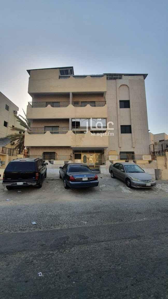 عمارة للإيجار في شارع جبل الصفاء ، حي العزيزية ، جدة ، جدة