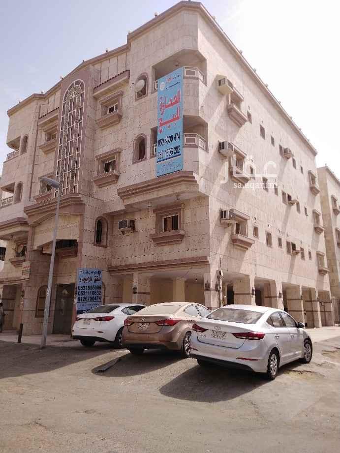 شقة للإيجار في شارع عائكه بنت خالد ، حي البوادي ، جدة ، جدة