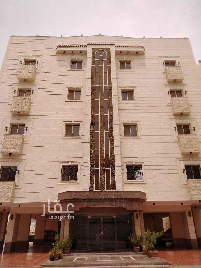 شقة للإيجار في شارع الإمام القرطبي ، حي مريخ ، جدة ، جدة