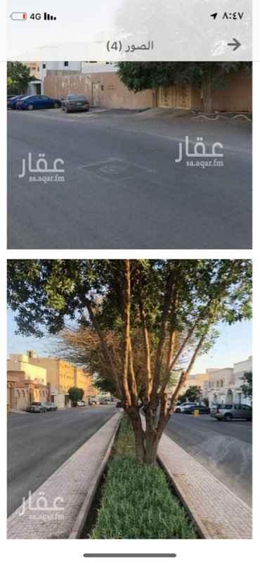 فيلا للبيع في شارع جبال اطلس ، حي الفيحاء ، الرياض ، الرياض