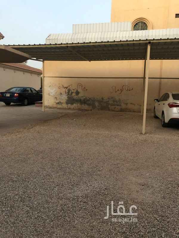شقة للإيجار في شارع رقم 5 ، حي الجزيرة ، الرياض ، الرياض