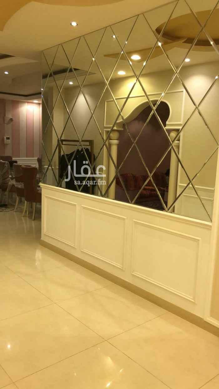 فيلا للبيع في شارع ابي محمد البهاء ، حي العقيق ، الرياض ، الرياض