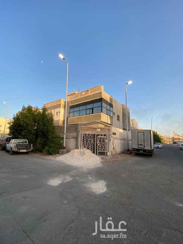 فيلا للبيع في شارع ابن ابى عثمان ، حي الدفاع ، المدينة المنورة ، المدينة المنورة