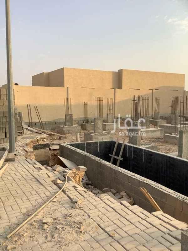 أرض للبيع في حي مطار الملك خالد الدولي ، الرياض