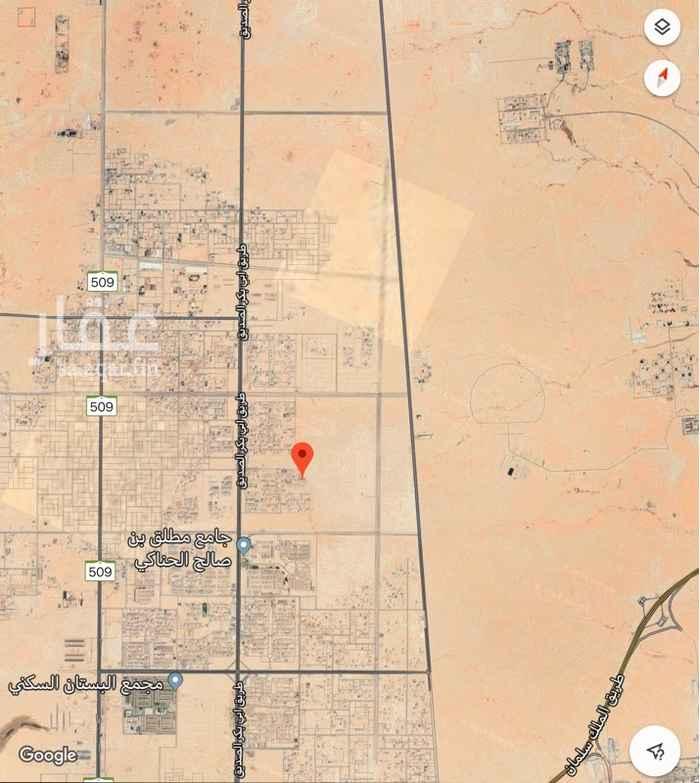 أرض للبيع في شارع أبي شعيب السوسي ، الرياض ، الرياض
