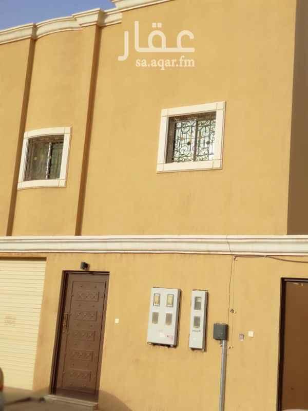 غرفة للإيجار في شارع خلف الفراء ، حي أم الحمام الغربي ، الرياض