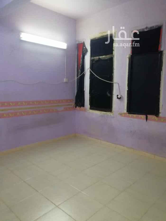 غرفة للإيجار في شارع أم الحمام ، حي أم الحمام الغربي ، الرياض