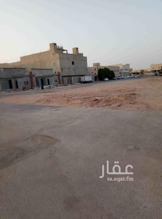 أرض للبيع في شارع دار السلام ، حي السعادة ، الرياض