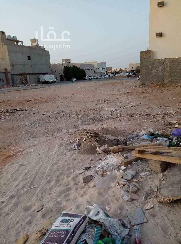 أرض للبيع في شارع البريد ، حي السعادة ، الرياض
