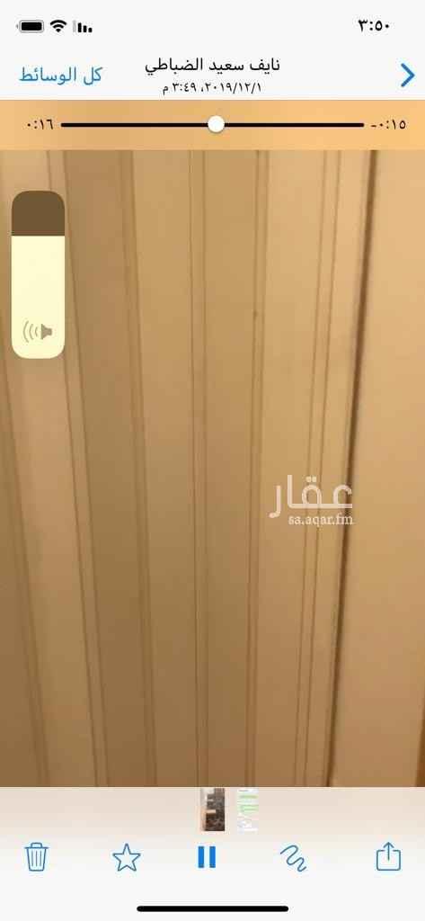 دور للإيجار في شارع البريد ، حي السعادة ، الرياض ، الرياض