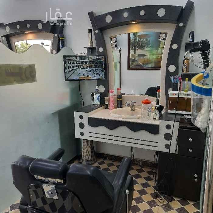 محل للبيع في حي ، شارع عبدالقادر الجزائري ، حي الدار البيضاء ، الرياض ، الرياض