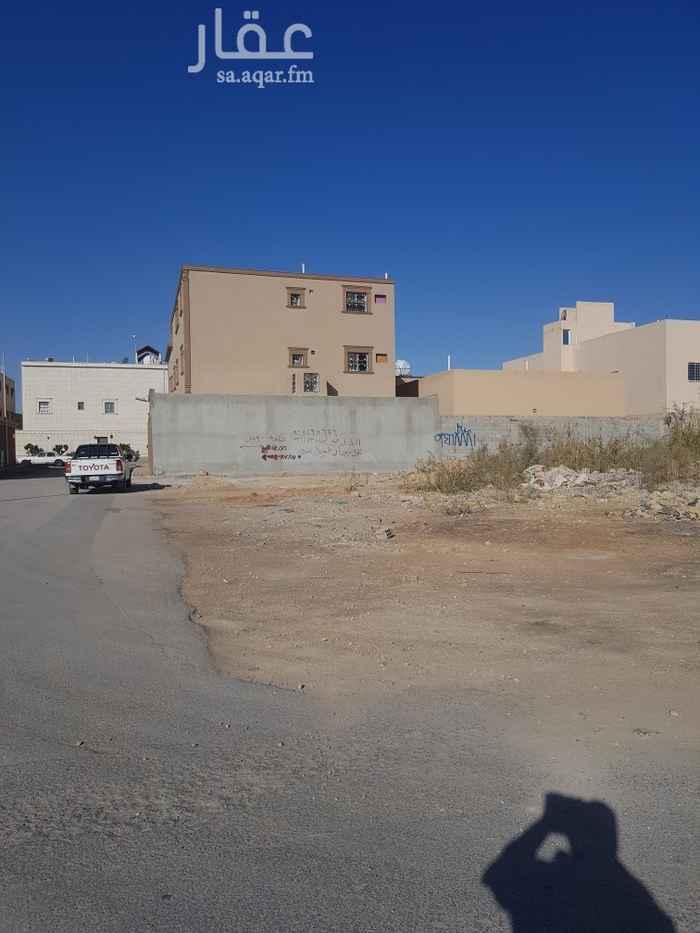 أرض للإيجار في شارع أبي القاسم الأنصاري ، الرياض ، الرياض