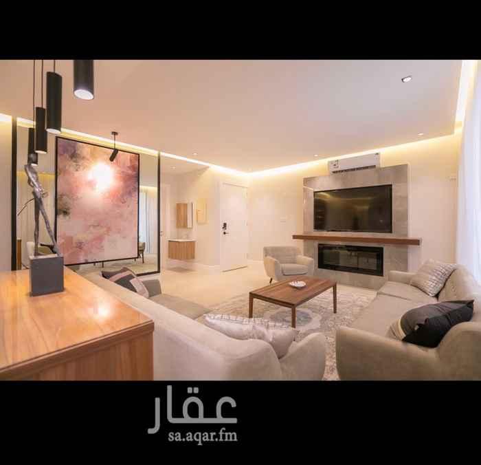 شقة للبيع في طريق أنس ابن مالك ، حي الملقا ، الرياض ، الرياض