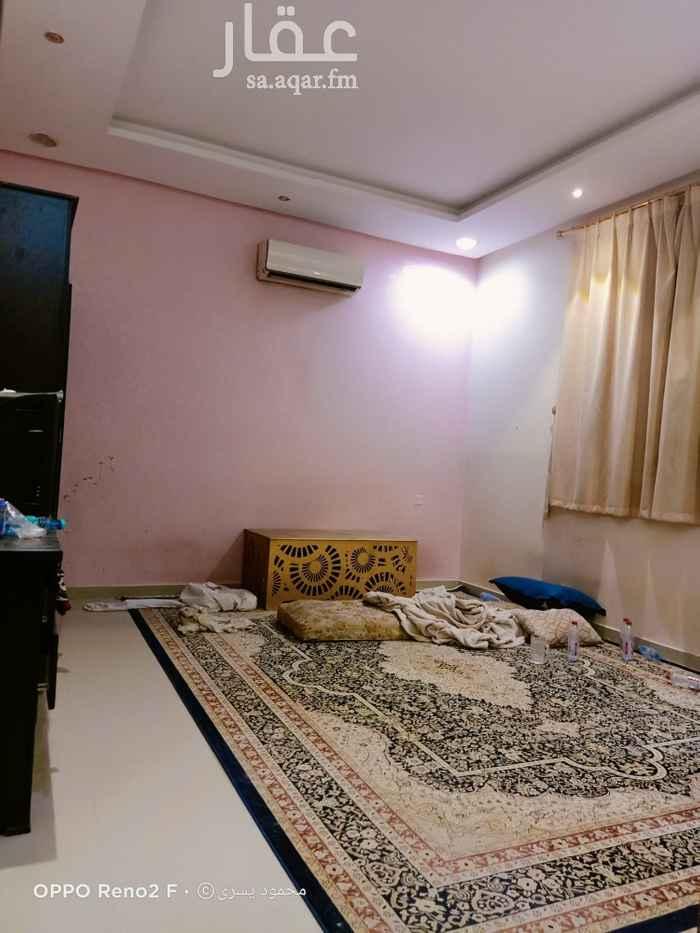 دور للإيجار في شارع فخر الدين الخاتوني ، حي الرمال ، الرياض ، الرياض