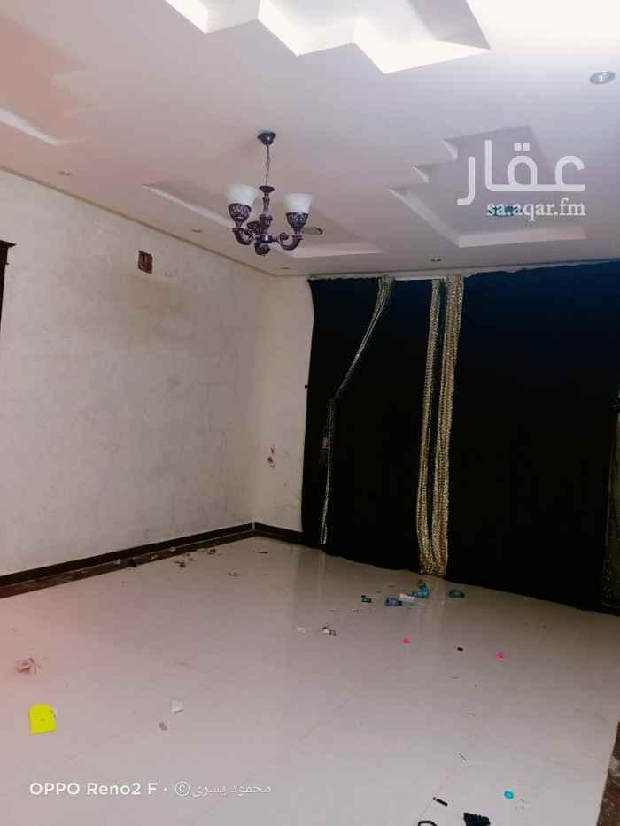 دور للإيجار في شارع إسماعيل اليزيدي ، حي الرمال ، الرياض ، الرياض