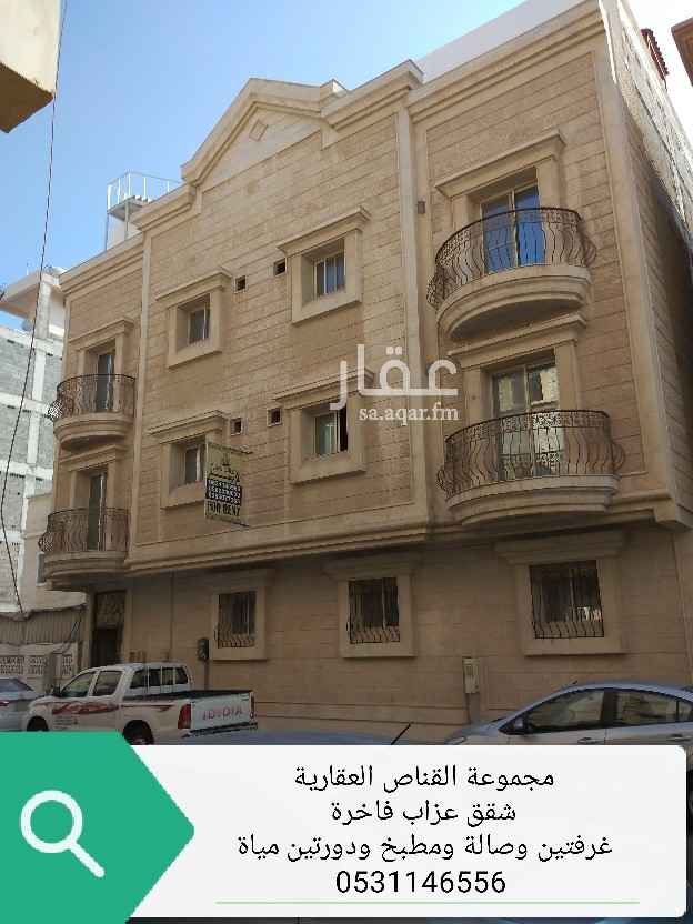 شقة للإيجار في شارع الامير بدر ، حي الخبر الشمالية ، الخبر