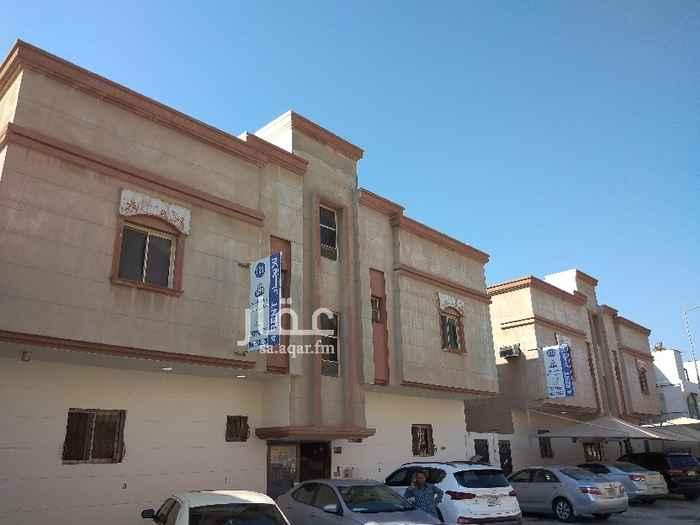 شقة للإيجار في شارع إبراهيم بن الحكم ، حي الراكة الشمالية ، الدمام ، الدمام
