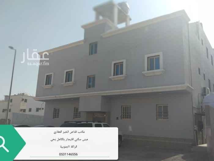 عمارة للإيجار في مبنى 400 ، طريق الملك فيصل ، حي الصفا ، الدمام ، الدمام