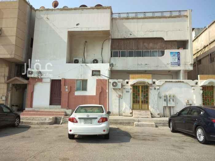 دور للإيجار في شارع نجران ، حي الثقبة ، الخبر ، الخبر