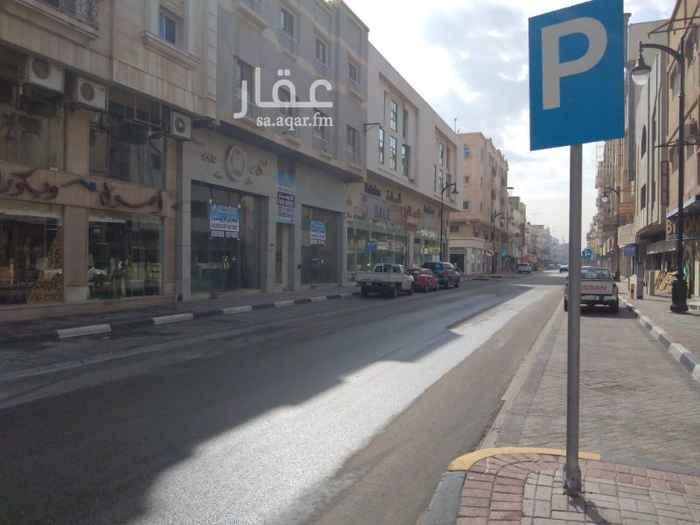 مكتب تجاري للإيجار في شارع الامير فهد ، حي الخبر الشمالية ، الخبر ، الخبر
