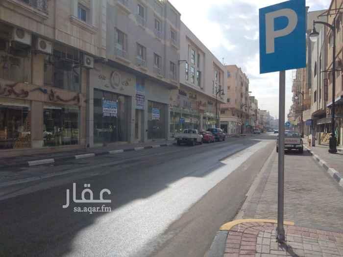 مكتب تجاري للإيجار في شارع الملك فهد ، حي الخبر الشمالية ، الخبر ، الخبر