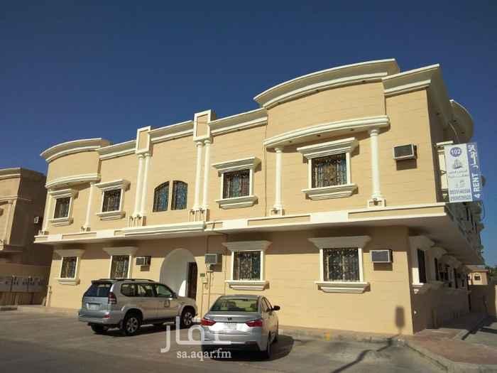 شقة للإيجار في شارع 7ب ، حي الراكة الشمالية ، الدمام ، الدمام