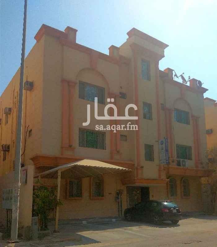 شقة للإيجار في شارع اسحق بن اسيد ، حي الراكة الجنوبية ، الخبر ، الخبر