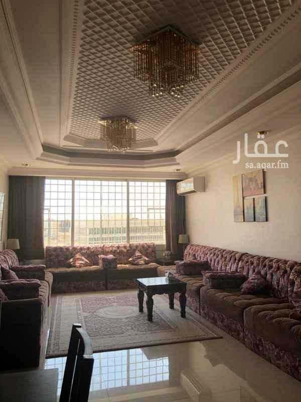 شقة للبيع في شارع المعذر ، حي العليا ، الرياض ، الرياض