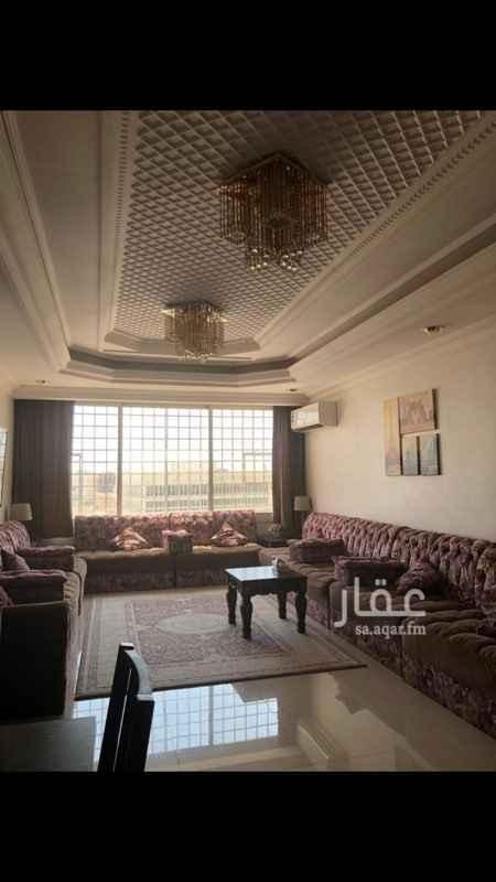 شقة للإيجار في شارع المعذر ، حي العليا ، الرياض ، الرياض
